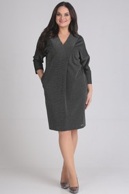 Модель 483 темно-серы SVT-fashion