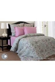 Модель 4302.462205 Цветочный блюз сиреневый Блакiт