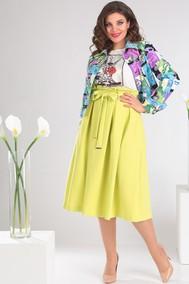 Модель 2400 лимонный Мода-Юрс
