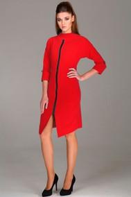 1003 красные тона Arita Style-Denissa