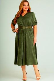 Модель 1064 зеленый Shetti