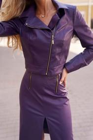 Модель 2760-2 фиолетовый Vesnaletto