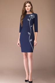 Модель 1118 темно-синий Svetlana Style