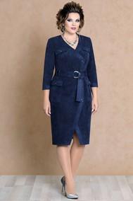 Модель 4464 синий Mira Fashion