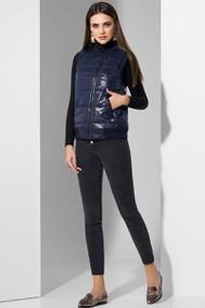 Модель 3588 синий Lissana