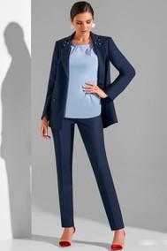 Модель 3818 синий Lissana