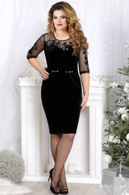 Модель 4532 черный Mira Fashion