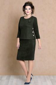 Модель 4463 зеленый Mira Fashion