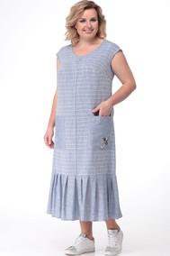 Модель 1460 серо-голубой Кэтисбел