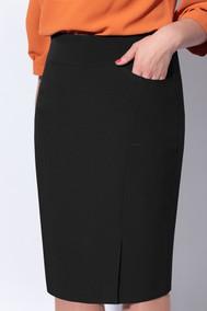 Модель 200 черный Карина Делюкс