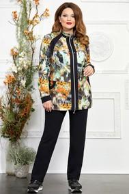 Модель 2731-11 бирюза Mira Fashion