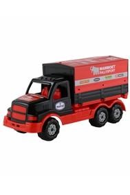 65308  MAMMOET, грузовик с тентом
