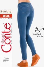 Модель Vesta 170 голубой Conte Elegant