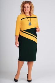 Модель 205 желтый+черный Swallow