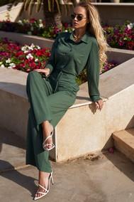 Модель 2577 зеленый Vesnaletto