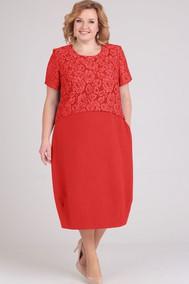 Модель 01-594 красный Elga
