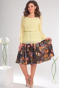Модель 2359 лимонный Мода-Юрс
