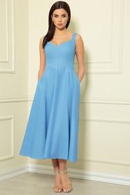 Модель Af-139/10 голубой Andrea Fashion