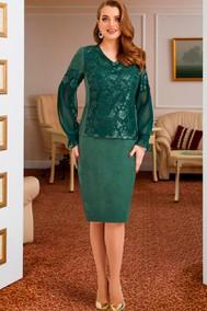 Модель 3849 зеленый Lissana