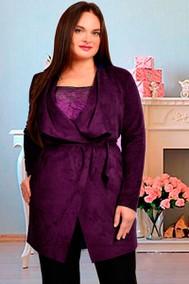 Модель 206 темно-фиолетовый Тэнси