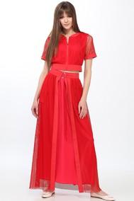 Модель 1590 красный Lady Secret
