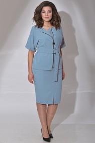Модель 516 голубой Angelina