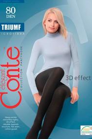 Модель Triumf 80 Conte Elegant