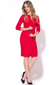 Модель kadi красный Rylko Fashion