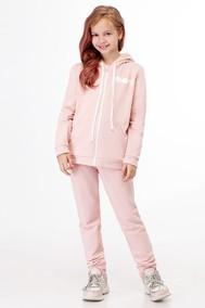 Модель 249020 Розовый Panda Kids