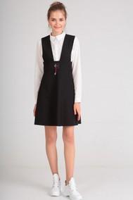 Модель 00178 черный Andrea Style