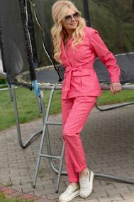 Модель 2304 ярко-розовый Vesnaletto