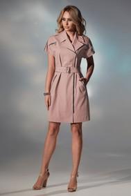 Модель 4725 розовый Golden Valley