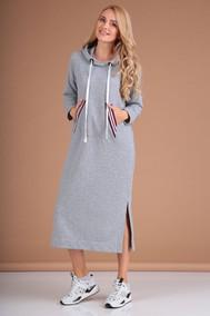 Модель 4059 серый FLOVIA