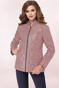 Модель 12869 темно-розовый со стразами LeNata