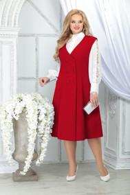 Модель 5826 Красный Ninele