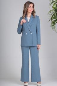 Модель 13736 голубой Sandyna