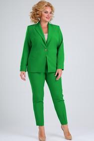 Модель 603 зеленое яблоко Vilena fashion