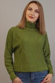 Модель 16047 зеленый Subota