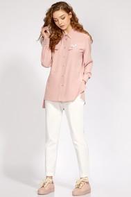 Модель 1471 розовый KALORIS