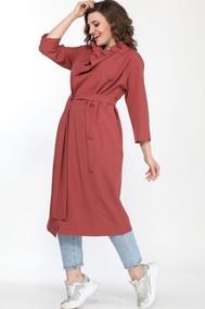 Модель 702 индийский красный Vilena fashion
