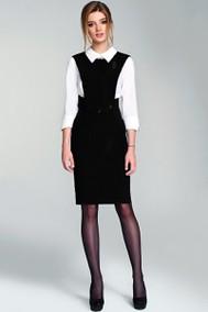 Модель 1080 черный Arita Style-Denissa