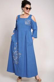 Модель 1421 сине-голубой Alani