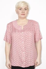 Модель 12362020/1 розовый MIRSINA FASHION