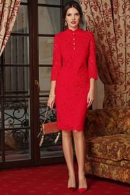 Модель 3280 красный Lissana