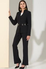 Модель 957-1 черный МиА Мода