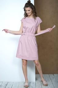 Модель 3449 фиолетово-розовый Fantazia Mod