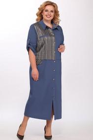Модель 3596 синий Lady Secret
