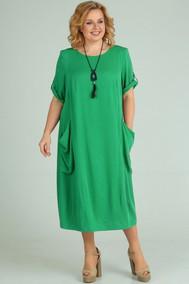 Модель 01-608 зелень Elga
