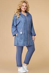 Модель 1573 синий Svetlana Style