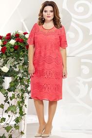 Модель 4825 красный Mira Fashion